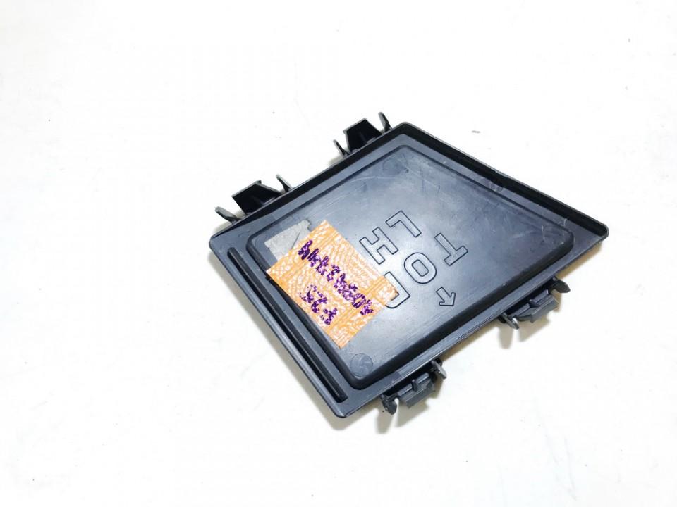 Zibinto lemputes dulkiu dangtelis P. BMW X4 2015    0.0 11711410