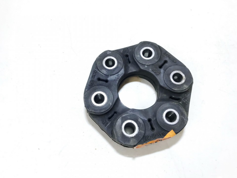 Driveshaft Flex Joint - Coupling Disc Automatic - Manual Trans BMW 1-Series 2013    2.0 7511454