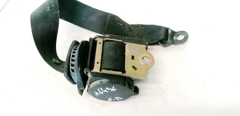 Saugos dirzas G.D. Volkswagen Golf 1998    1.9 1H9857806A
