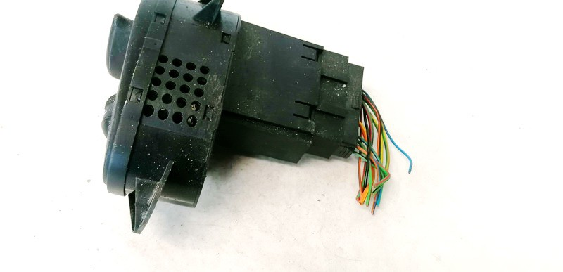 Headlight adjuster switch (Foglight Fog Light Control Switches) Ford Focus 2002    1.8 98AG13A024CH