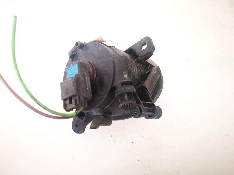 Ruko zibintas P.K. Audi Q5 2012    2.0 271649-02