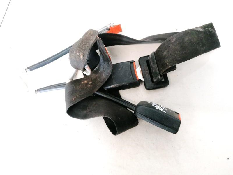 Saugos dirzo sagtis (laikiklis) G.K. Volkswagen Golf 1998    1.9 1H0857713A