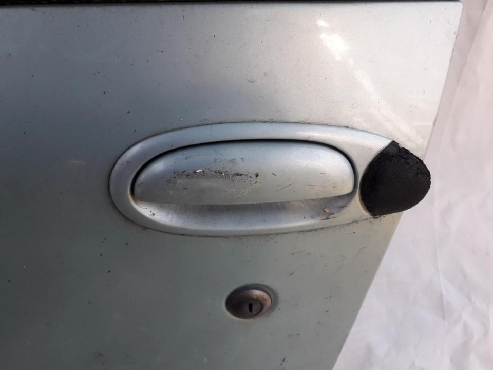 Duru isorine rankenele P.K. Fiat Multipla 2005    1.9 USED