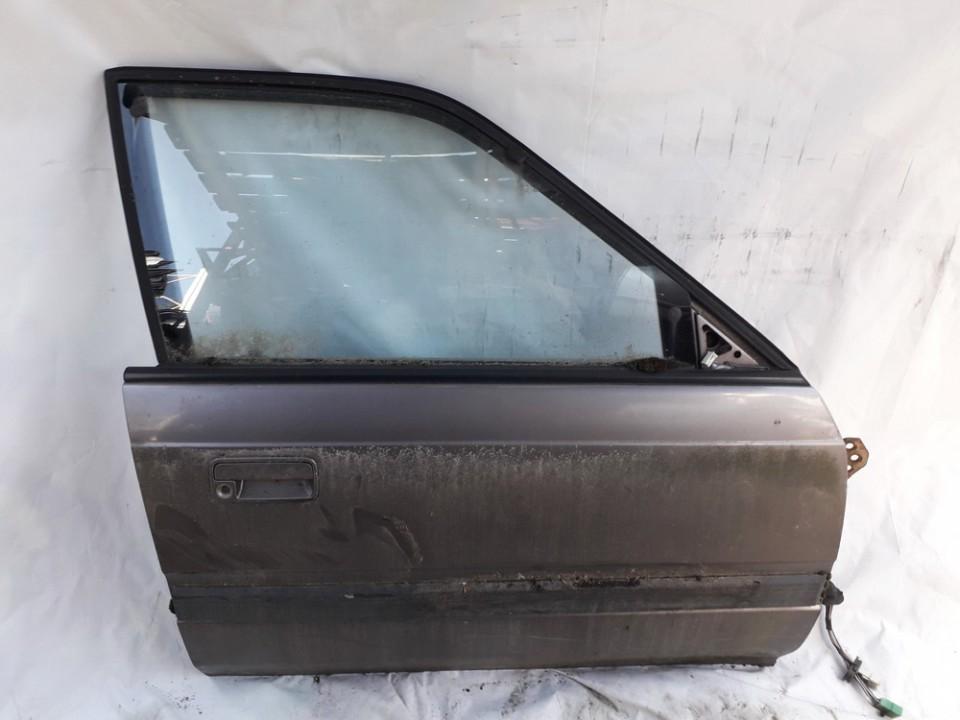 Durys P.D. Mazda 626 1989    2.0 PILKOS