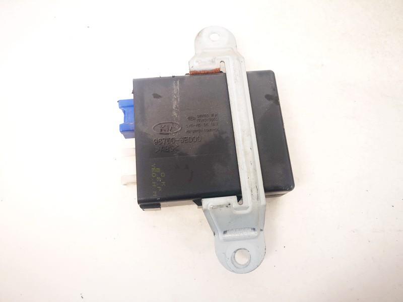 Wiper wash control (wiper relay) Kia Sorento 2006    2.5 987503e000