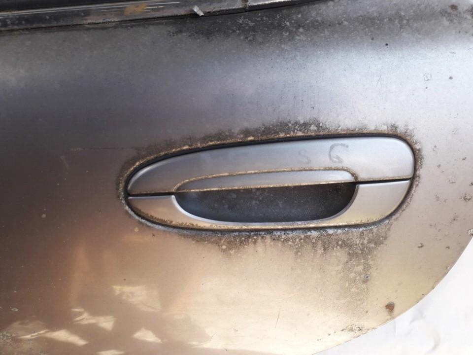 Duru isorine rankenele G.K. Mazda Xedos-6 1998    2.0 USED