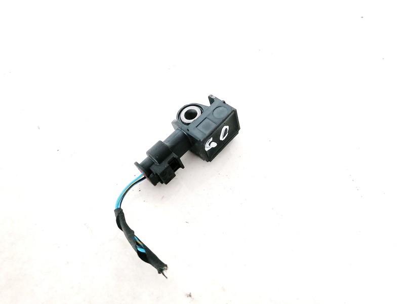 Srs Airbag crash sensor BMW 5-Series 2012    0.0 6577922417704