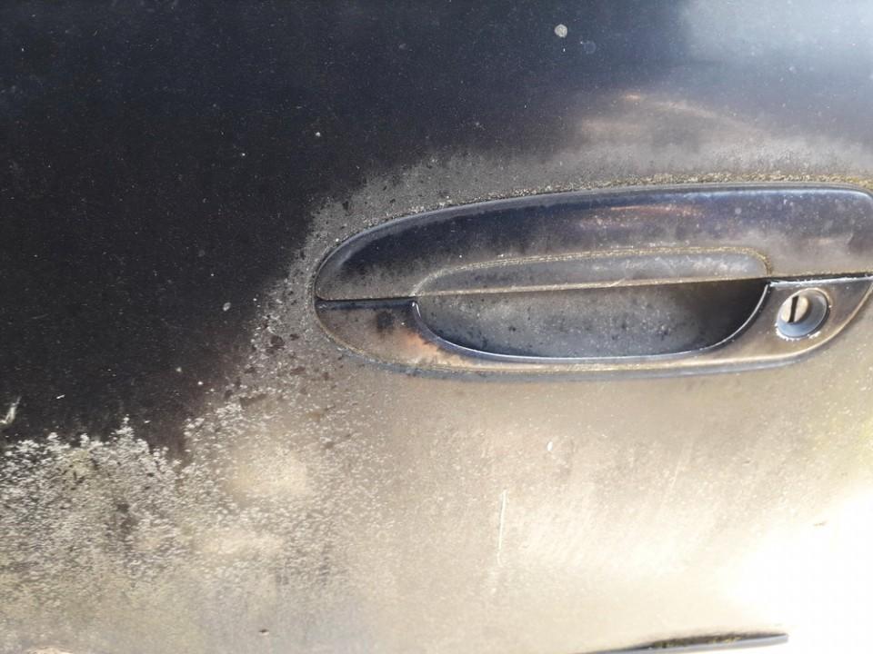 Duru isorine rankenele P.K. Mazda 626 1995    1.8 USED