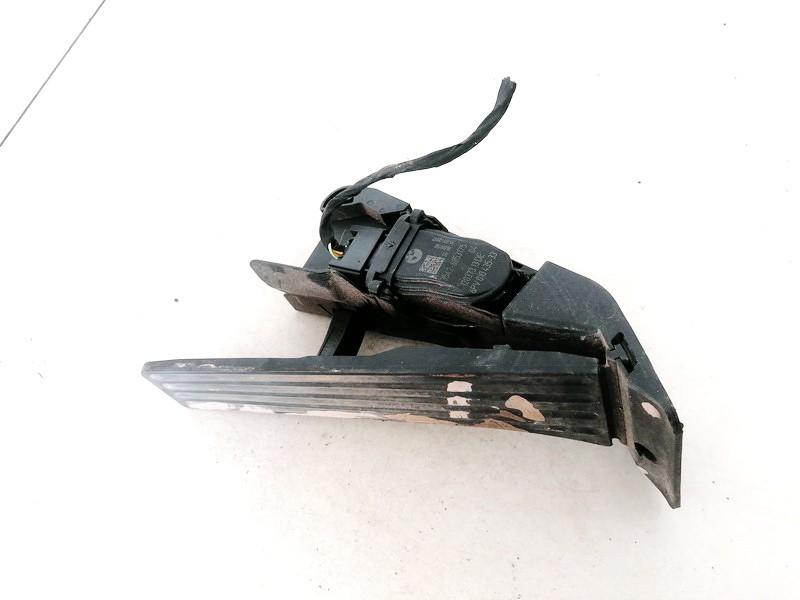 Accelerator throttle pedal (potentiometer) BMW 1-Series 2011    0.0 35426853175