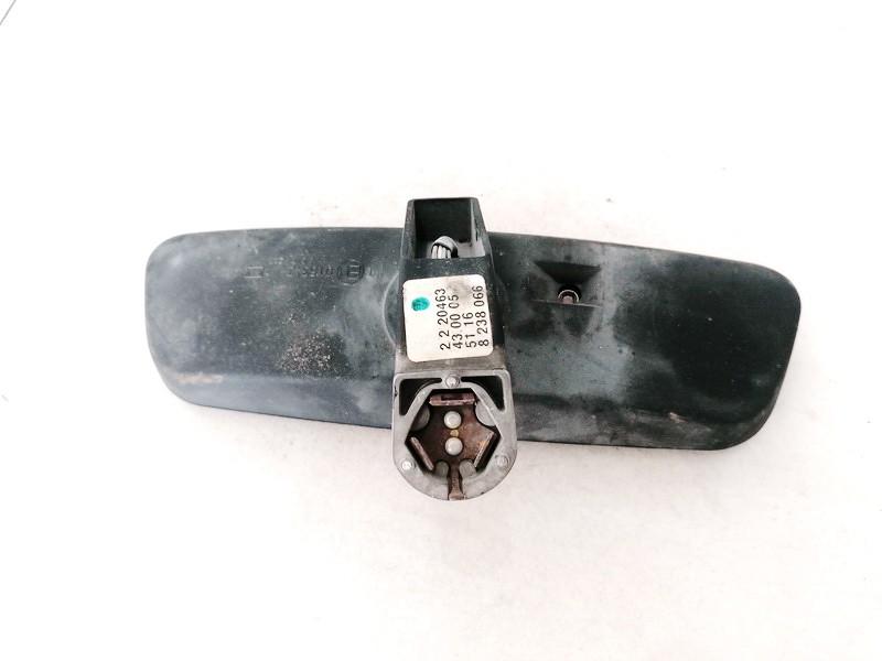 Galinio vaizdo veidrodis (Salono veidrodelis) BMW 3-Series 2003    0.0 e11015313