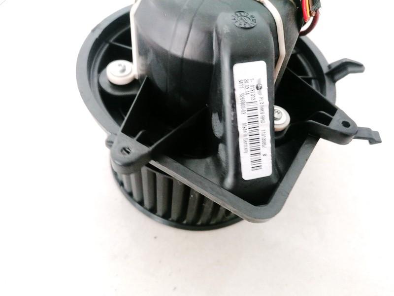 Heater blower assy MINI Clubman 2015    0.0 64119266900