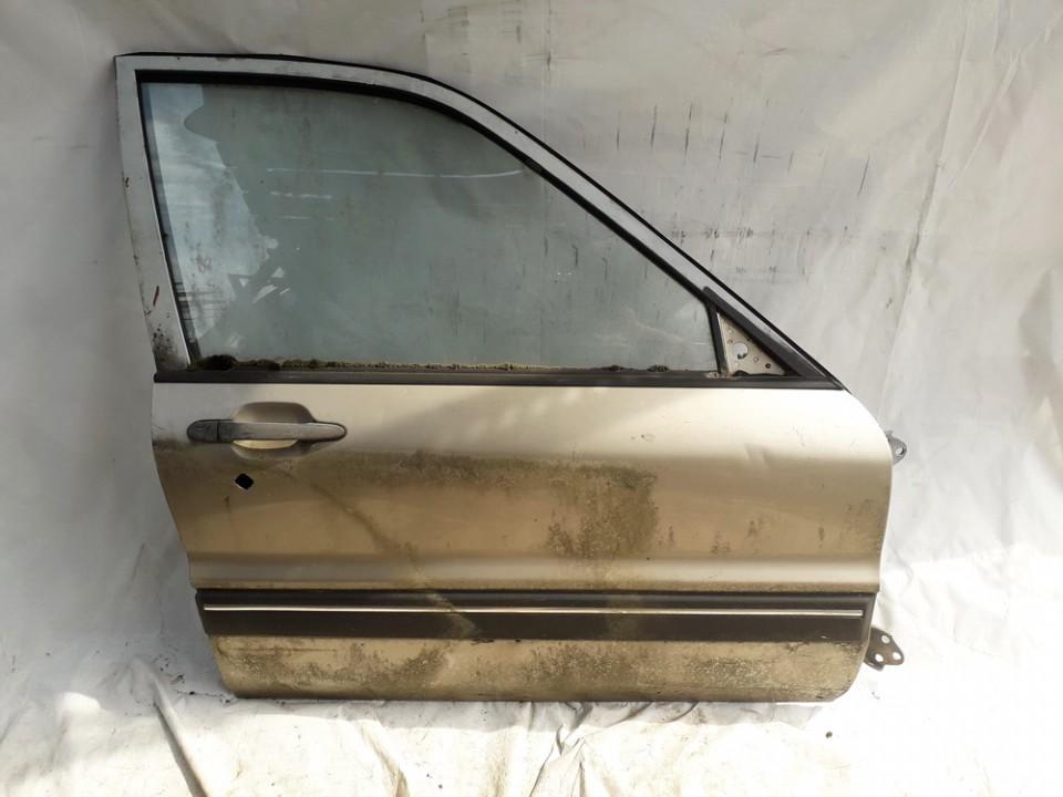 Durys P.D. Mitsubishi Galant 1992    1.6 PILKA