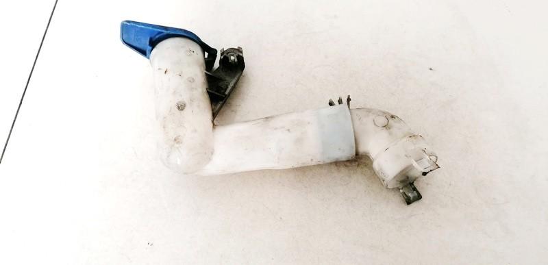 Langu apiplovimo bakelio dangtelis Ford C-MAX 2006    0.0 3M5117632AB