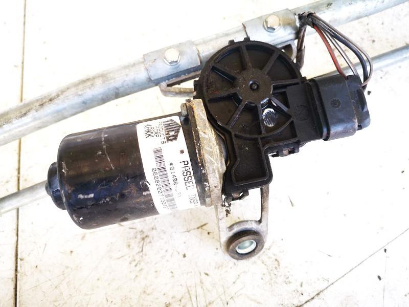 windscreen front wiper motor Dodge Nitro 2008    0.0 91498331