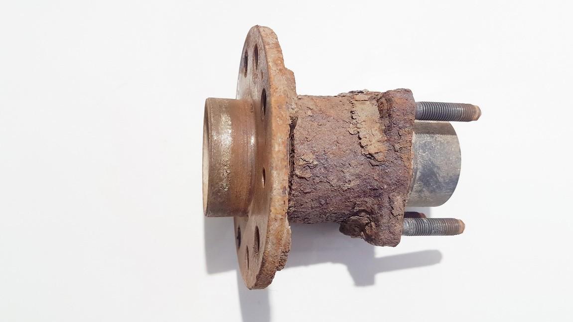 Stebule (Stupica)(Guolis) G.K. Opel Zafira 2000    2.0 used