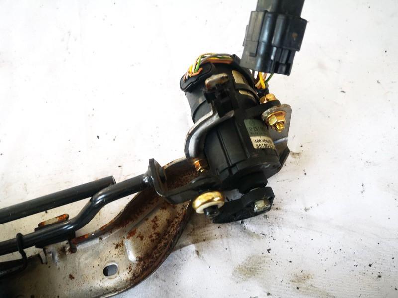 Accelerator throttle pedal (potentiometer) Kia Carens 2005    2.0 0281002470