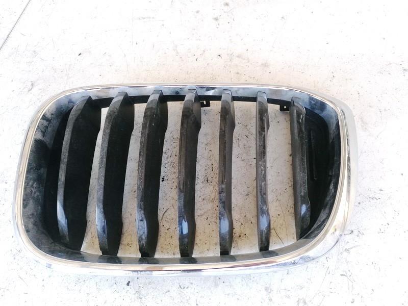Priekines groteles BMW X4 2014    0.0 19297610