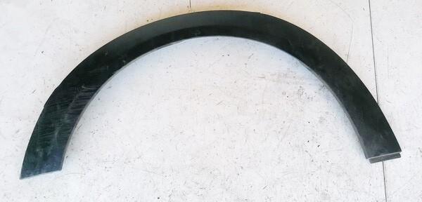 Left Front Wheel Arch (fender) Trim MINI Cooper 2011    0.0 7349421