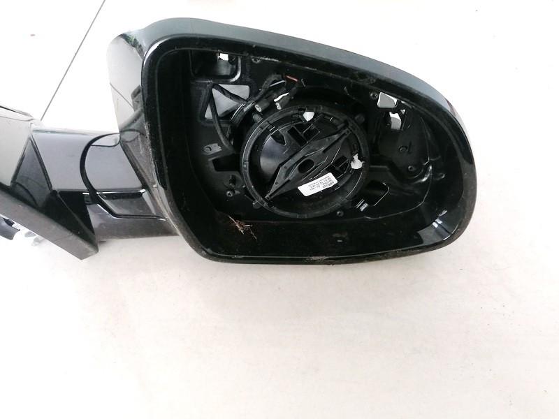 Duru veidrodelis P.D. BMW 5-Series 2003    0.0 5785689