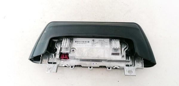 Navigacijos ekranas BMW 3-Series 2012    0.0 9270393