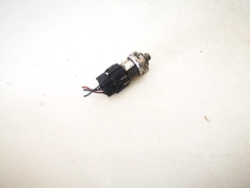 Pressure Switch, air conditioning AC Pressure Switch Control Mazda CX-7 2007    2.3 hfc134a