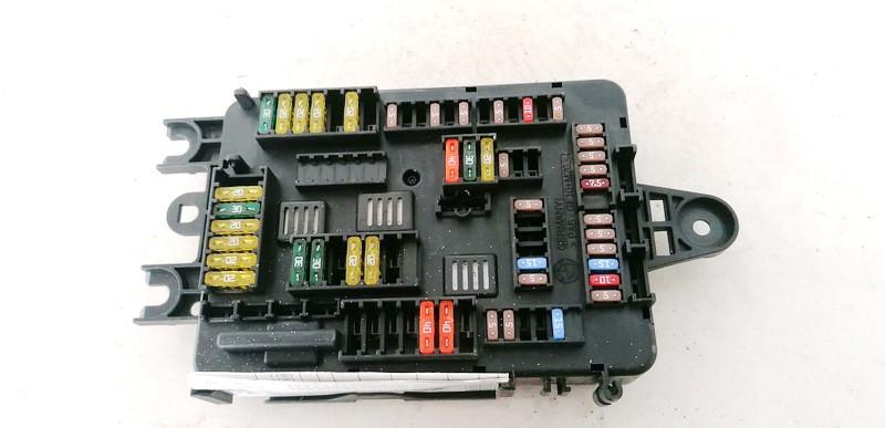 Fuse box  BMW 3-Series 2012    2.0 933788001