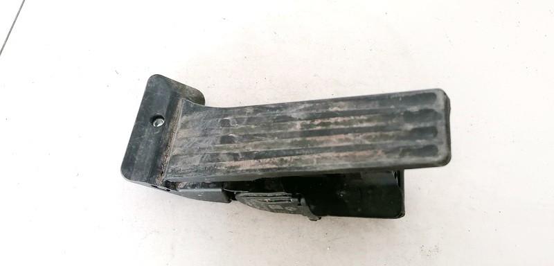 Accelerator throttle pedal (potentiometer) BMW 1-Series 2012    0.0 35426853175