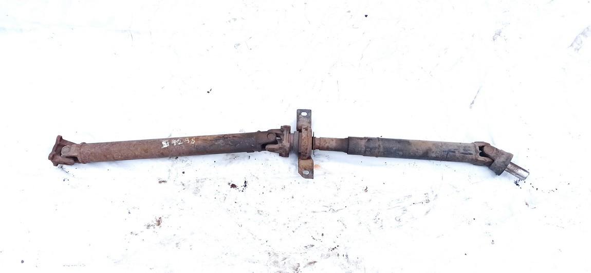 Pilnas kardanas Daihatsu Terios 2004    1.3 used