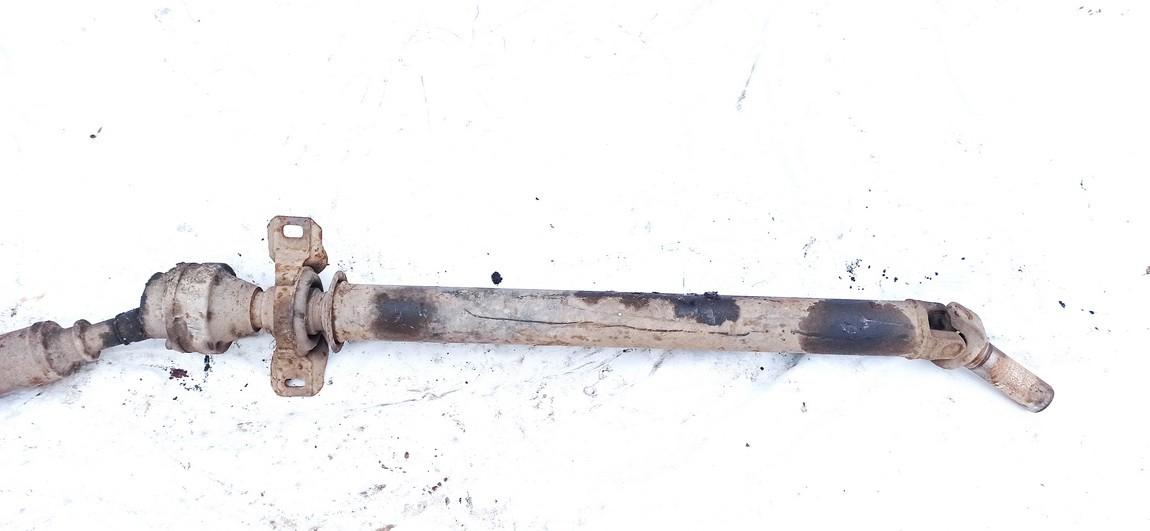 Pilnas kardanas Toyota RAV-4 2002    2.0 used