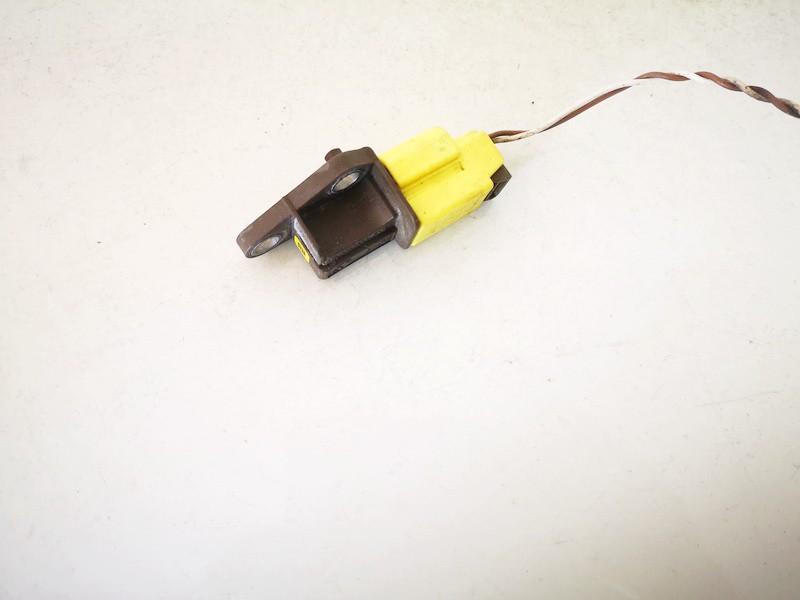 Srs Airbag crash sensor Audi A5 2008    3.0 8k0959651