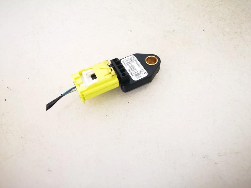 Srs Airbag crash sensor Dodge Nitro 2008    0.0 p04896065aa