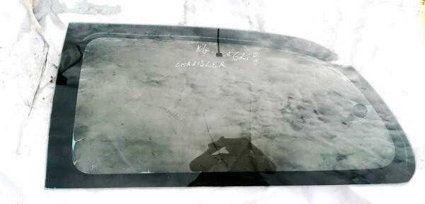 Fortke G.K. Chrysler Voyager 1999    3.3 USED