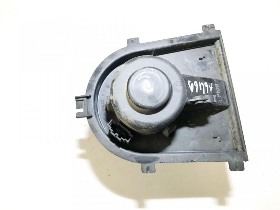 Salono ventiliatorius Volkswagen Golf 1998    1.6 1j1819021