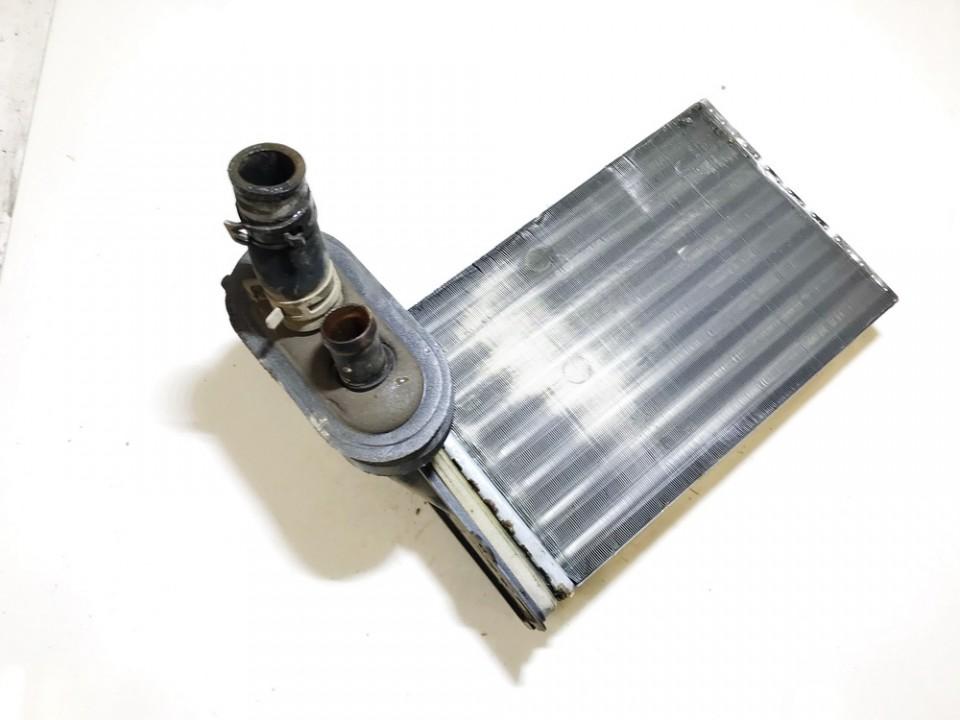 Salono peciuko radiatorius Volkswagen Golf 1998    1.6 1h1819031a