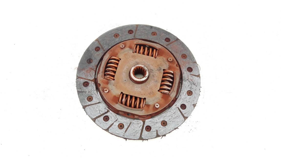 Sankabos diskas Opel Corsa 1998    1.2 101878031902