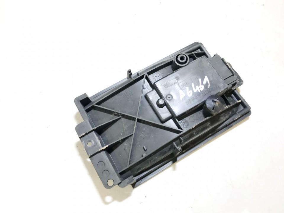 Heater Resistor (Heater Blower Motor Resistor) Volkswagen Golf 1998    1.6 used