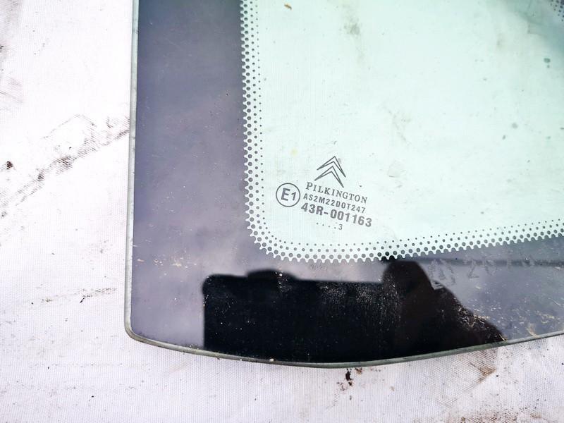 Fortke G.K. Citroen C3 2003    1.4 used