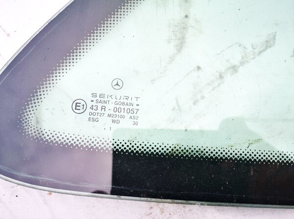 Fortke G.K. Mercedes-Benz A-CLASS 2001    1.7 used