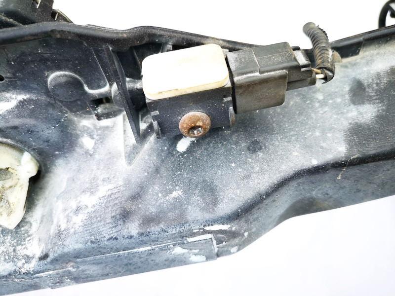 Srs Airbag crash sensor Ford C-MAX 2003    1.8 3m5t14b006ab