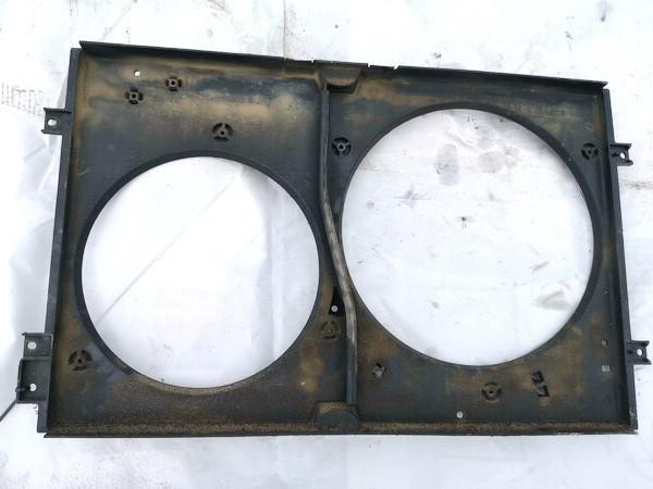 Of Fan Housing Volkswagen Bora 2001    1.9 1j0121207m