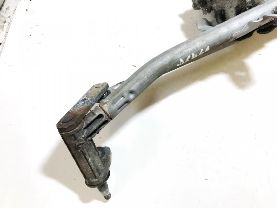 Valytuvu mechanizmas Pr. Volkswagen Golf 1998    1.6 1j0955325a