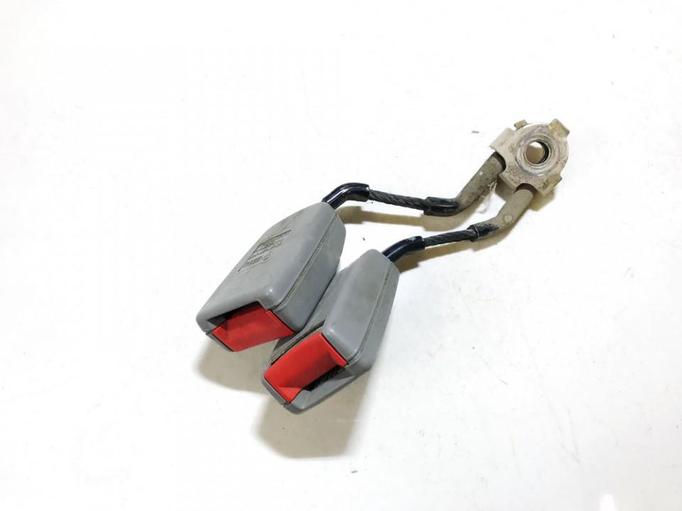 Saugos dirzo sagtis (laikiklis) G.K. Volkswagen Golf 1998    1.6 1j0857488