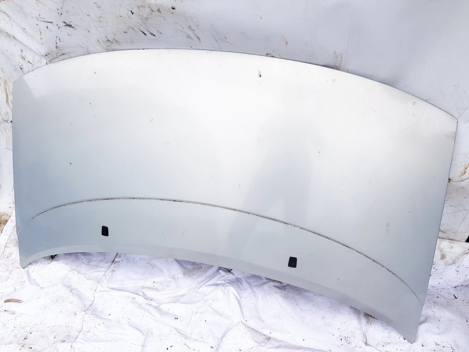 Kapotas (Variklio dangtis) Volkswagen Sharan 2000    1.9 used