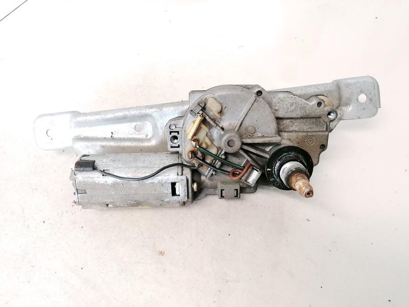 Rear wiper motor (Rear Screen Wiper Engine) Volkswagen Golf 1998    1.6 1H6955713A