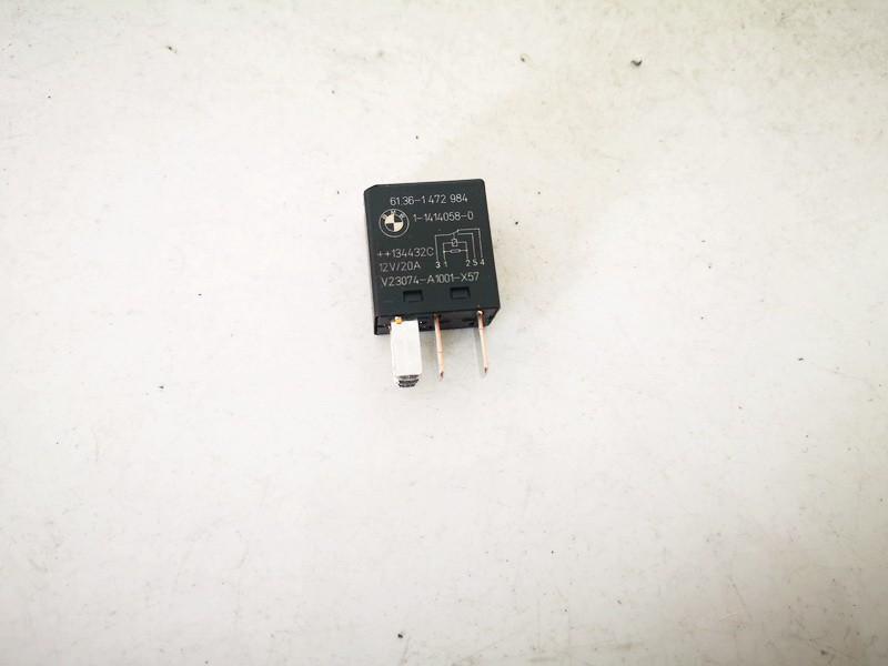 Relay module MINI Cooper 2002    1.6 61361472984