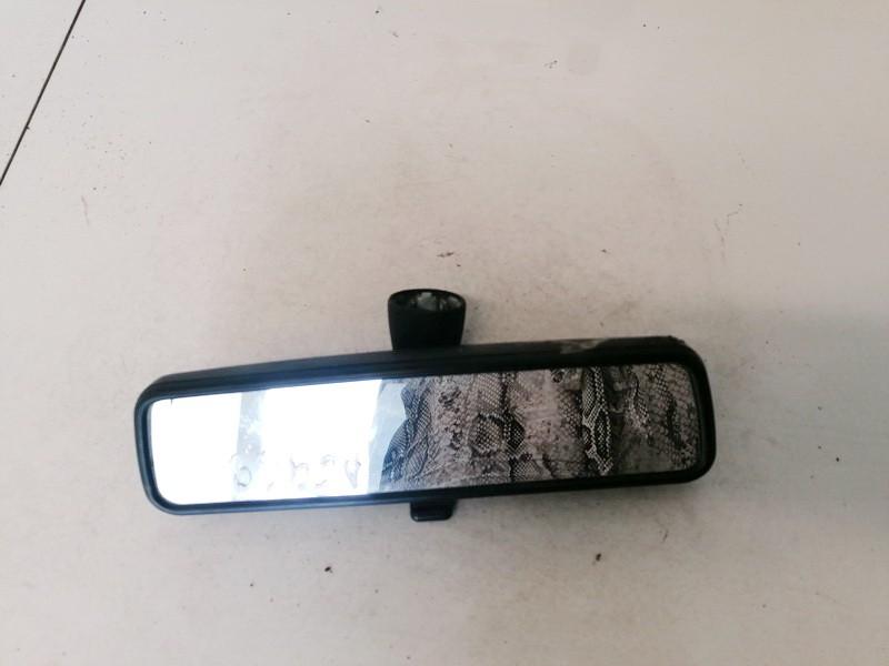 Galinio vaizdo veidrodis (Salono veidrodelis) Volkswagen Golf 1998    1.6 3B0857511A