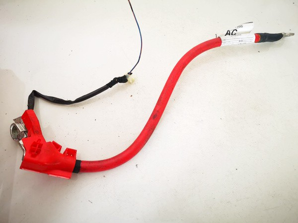 wiring looms and harnesses Jaguar XF 2010    0.0 x82t14300ac