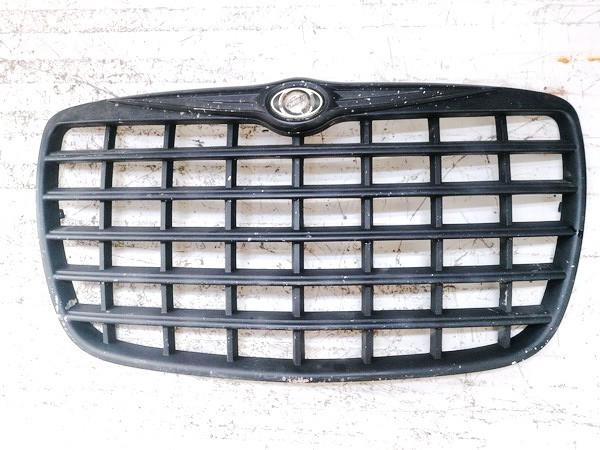 Priekines groteles Chrysler 300C 2008    0.0 USED