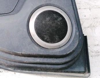 Garso kolonele Smart Forfour 2005    0.0 A4548200302