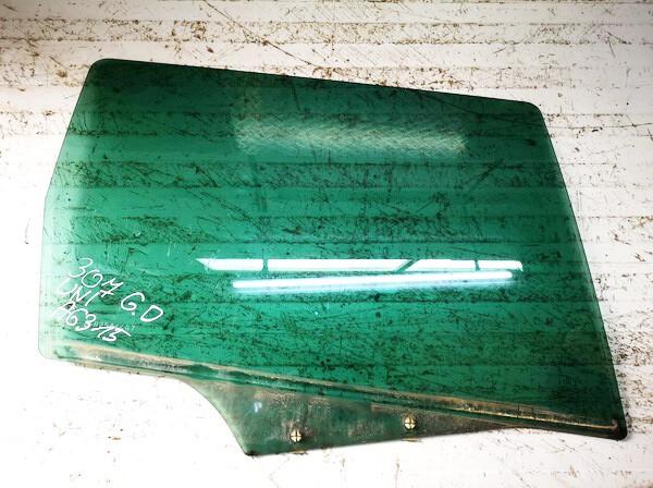 Duru stiklas G.D. Peugeot 307 2002    2.0 used